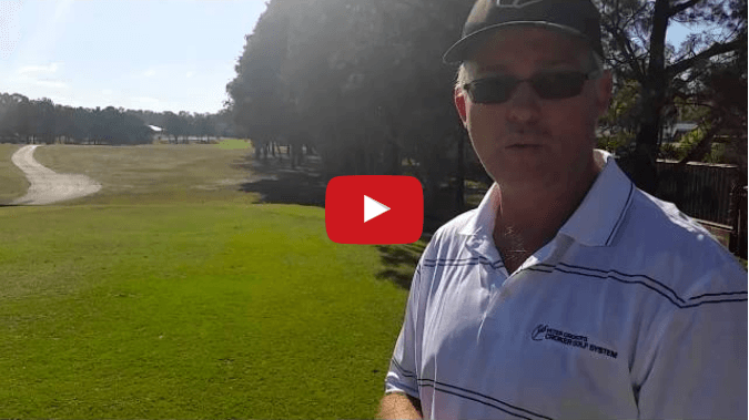 Windaroo Lakes Golf Course Vlog   3rd – 5th Holes