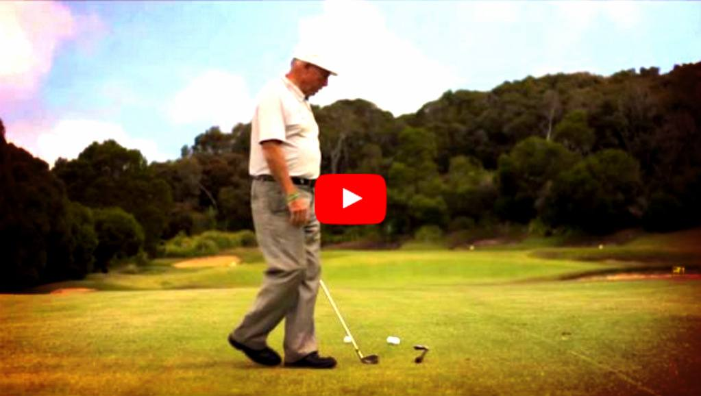 How to Play and Control Different Shaped Golf Shots into the Flag