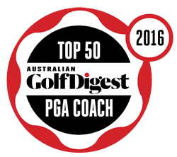 Top 50 Golf Digest PGA Coaches