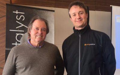 Bioswing Dynamics Webinar with Mike Adams and Dr Scott Lynn