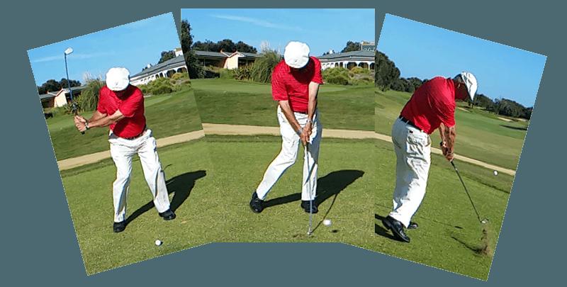 the croker golf system