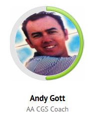 Andy Gott