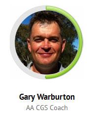 Gary Warburton