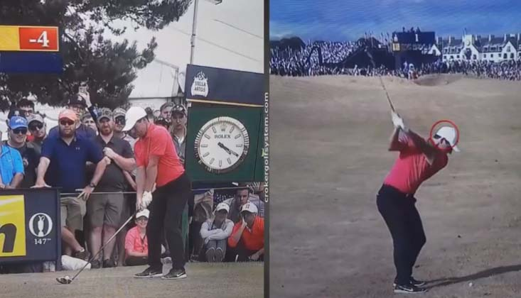 Rory McIlroy Swing Analysis and Featured Lesson in the  Croker News Weekly