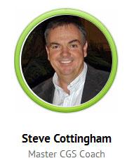Steve Cottingham