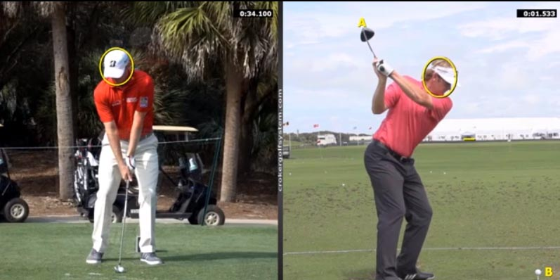 Brant Snedeker & Sung Hyun Park Swing Analysis, Featured Lesson and More