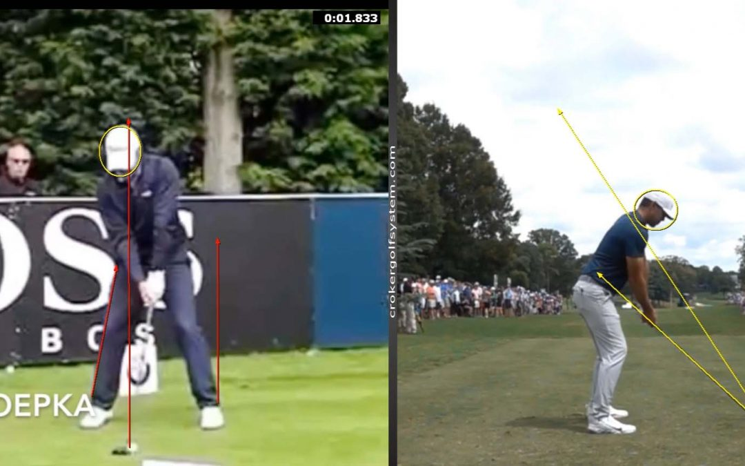 Brooks Koepka and Minjee Lee Swing Analysis, Featured Lesson and More