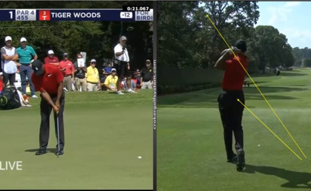 Tiger Woods and Laura Davies Swing Analysis Featured Lesson and More