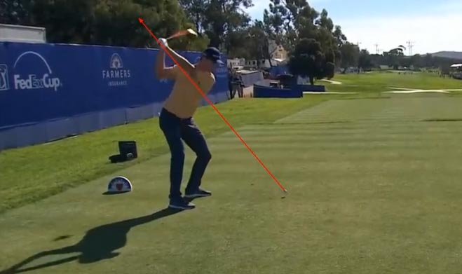 Justin Rose Swing Analysis, Bryson De Chambeau, Lesson of the Week,  and More