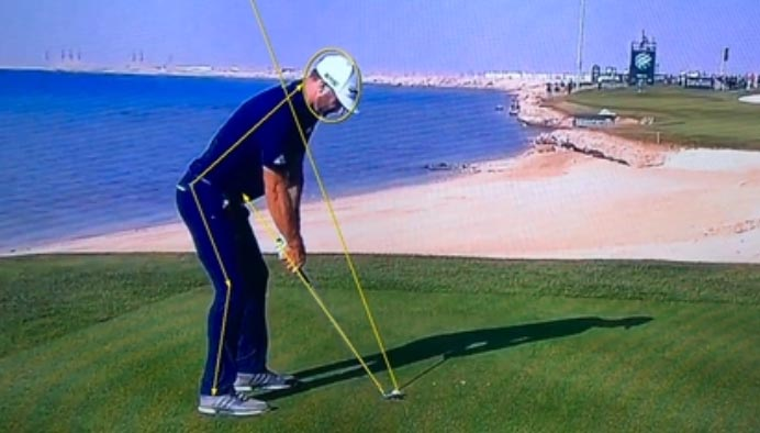 Ricky Fowler, Dustin Johnson Swing Analysis, Lessons of the Week and More