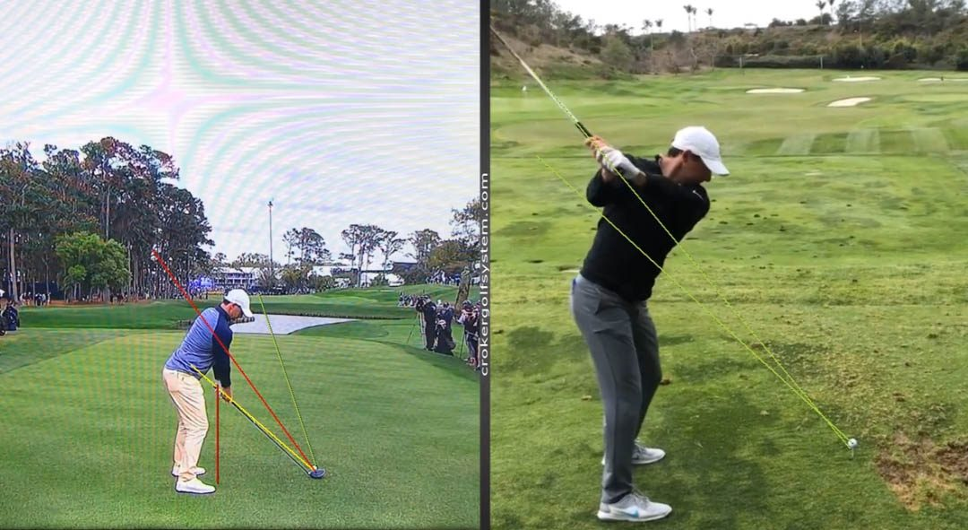 Rory McIlroy, Guido Migliozzi, Jim Furyk Lesson of the Week and More