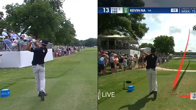 Swing Analysis of Kevin Na, Bernd Wiesberger and Bronte Law a lesson of the week and more