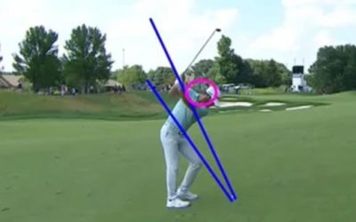 Swing Analysis of PGA Winner Matthew Wolff, Left Hand Drills, Qi Golf and Full Backswing Q & A's and more