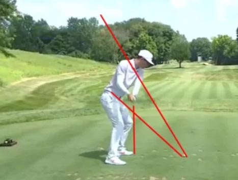 Swing Analysis of Dylan Frittelli, Bernd Wiesberger, Sei Young Kim, Retief Goosen and more