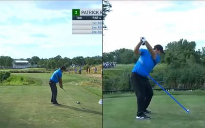Swing Analysis of Patrick Reed, Mi Jung Hur, Bo Hoag, Lesson of the Week and more.