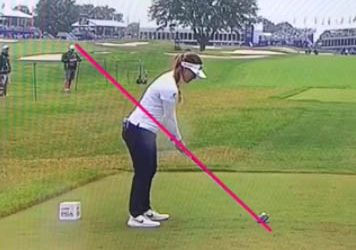 Swing Analysis of Sebastian Soderberg, Hannah Green, Tom Lewis, Lesson of the Week and more – 4 Sep 2019
