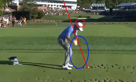 Swing Analysis of Joaquin Neiman, Suzanne Petersen and Sergia Garcia, a Lesson of the Week, and more – 19 Sep 2019