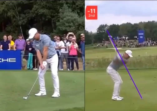 Swing Analysis of Paul Casey, SamSnead and Laura Davies, a Lesson of the Week, and more – 11 Sep 2019