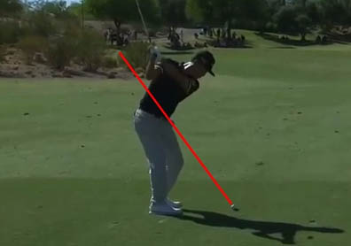 Swing Analysis of Kevin Na, Cheyenne Knight and Jon Rahm, a Lesson of the Week, and more – 10 October 2019