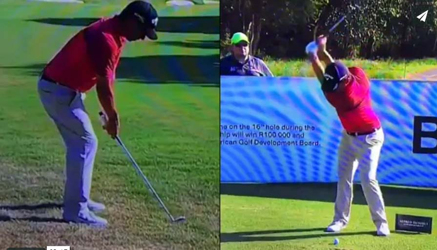 Swing Analysis of PGA Winners Pablo Larrazabal and Anne Van Dam, Lesson of the Week and more – 7 December 2019