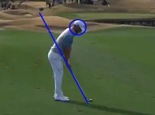 Swing Analysis of Andrew Landry, Lee Westwood and Gaby Lopez Lesson of the Week and more  – 23 January 2020