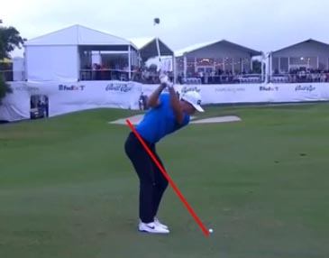 Swing Analysis of Viktor Hovland, Patrick Reed and Stephanie Kyriacou, a Lesson of the Week and more – 27 February 2020