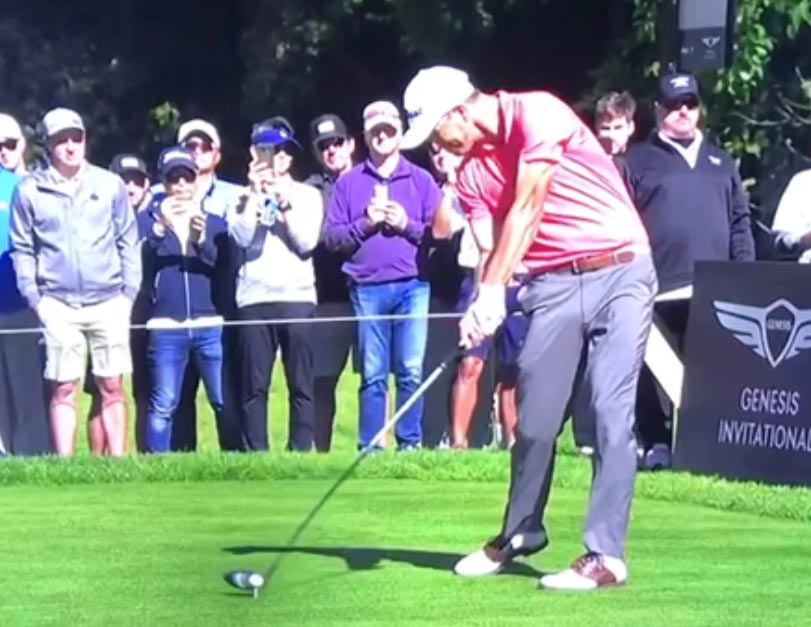 Swing Analysis Adam Scott and Inbee Park, Mickey Wright Tribute, a Lesson of the Week and more  – 20 February 2020