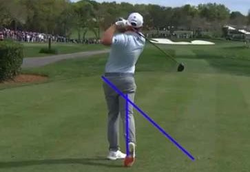 Swing Analysis of Arnold Palmer Invitational Winner Tyrrell Hatton, a Lesson of the Week and more – 12 March 2020
