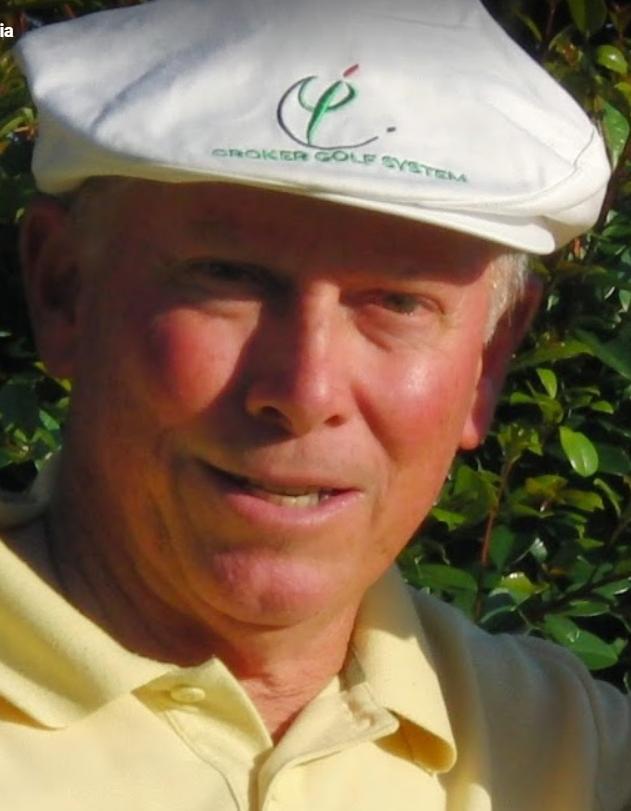 Peter Croker Golf Teacher
