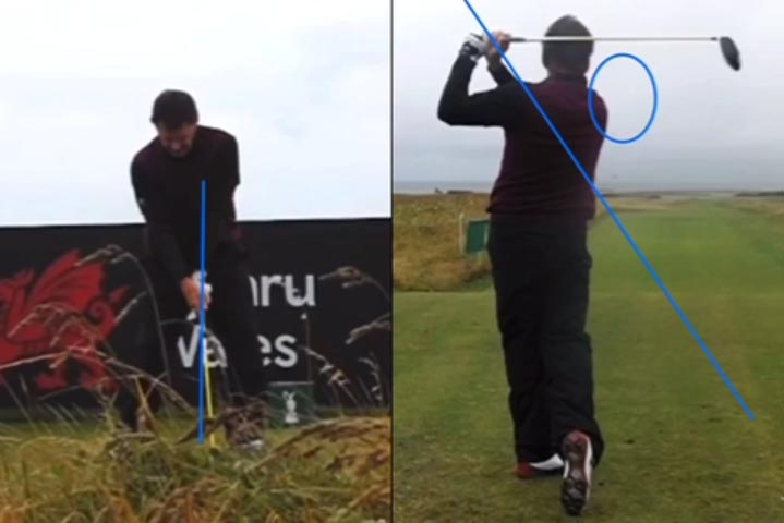 The Swing Analysis Nick Faldo, Luke Donald and Justin Rose, a lesson of the week and more. 8-5-2020
