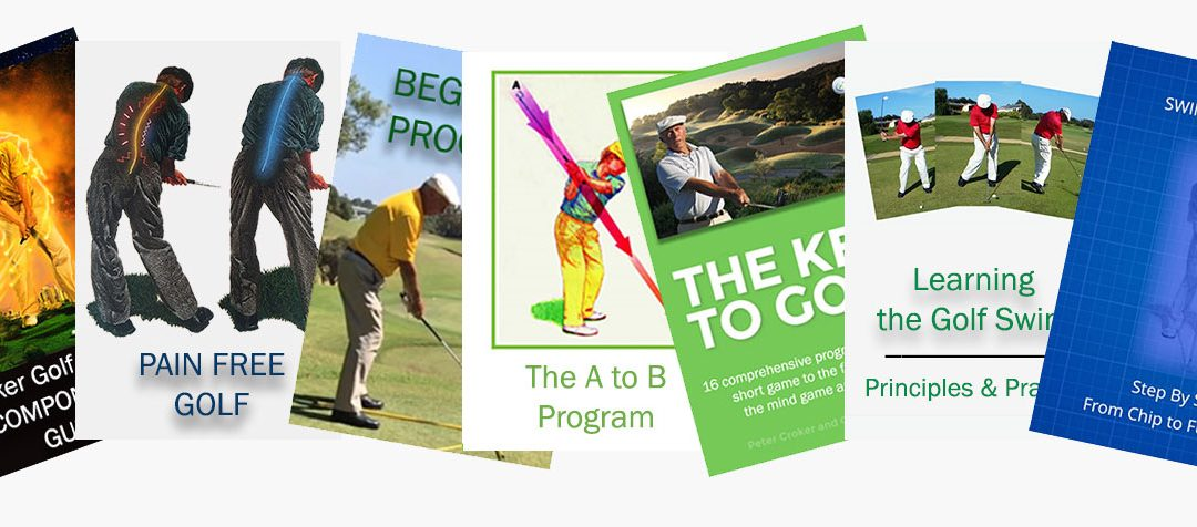 The Swing Analysis of Bobby Jones, Norman Von Nida, Peter Thomson, a New Members Academy Site and more -11 June 2020