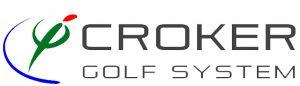 Croker Golf System Logo