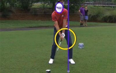 The Swing Analysis of Daniel Berger winner of the Charles Schwab Challenge – Beginner Online and Live Clinics and more -18 June 2020