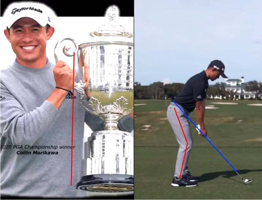 Swing Analysis of Collin Morikawa, Andy Sullivan, and Danielle Kang,  a lesson of the week, Q and A, Webinar details and more – 13 August 2020