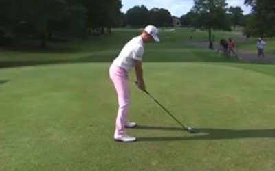 Swing Analysis of Justin Thomas, Richy Werenski, Sam Horsfield and Danielle Kang a lesson of the week, and more. – 6- August 2020