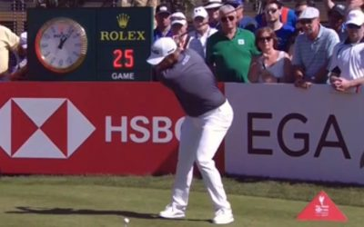 Swing Analysis of Lee Westwood, Justin Thomas and Kim Sei Young, a lesson of the week, and more. – 31 December 2020