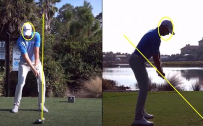 Swing Analysis of Daniel Berger,golfer interviews,a lesson of the week, and more. – 18 February 2021