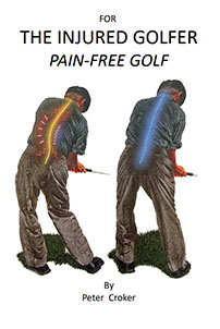 Pain Free Golf for a pain free golf swing