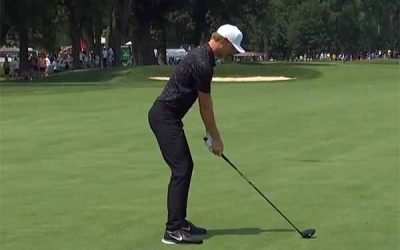 Swing Analysis of Cam Davis, Lucas Herbert, and Stephanie Kyriacou, a lesson of the week, and more.