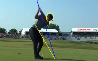 Swing Analysis of Cameron Champ, Minjee Lee, and Nacho Elvira, a lesson of the week, and more.