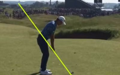 Swing Analysis of Collin Morikawa, and Louis Oosthuizena, lesson of the week, and more.