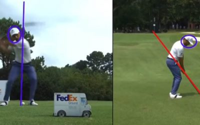 Swing Analysis of Abraham Ancer,Erik Van Rouen,a lesson of the week, and more.