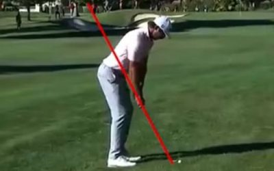 Swing Analysis of Max Homa,and Jin Young Ko, a lesson of the week, and more.