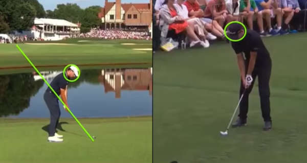 Swing Analysis of Patrick Cantlay, Nicolai Højgaard, and Anna Nordqvist, a lesson of the week, and more.