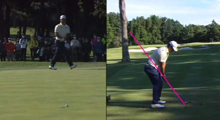 Swing Analysis of Hideki Matsuyama, and Ji Young Ko, a lesson of the week, and more.