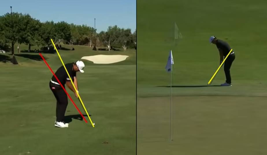 Swing Analysis of Sungjae Im,Cabrera-Bello, Jin Young Ko, and Phil Mickelson  a lesson of the week, and more.